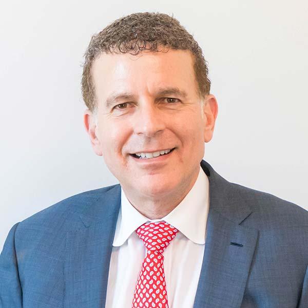 Lawyer Steve Brady