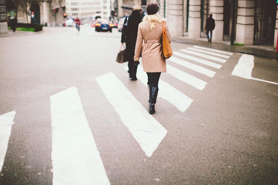 Fatal Auto-Pedestrian Accident