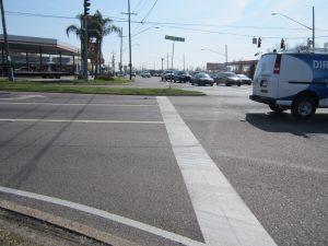 Corona, CA – Motorist Dies after Violent Traffic Accident at