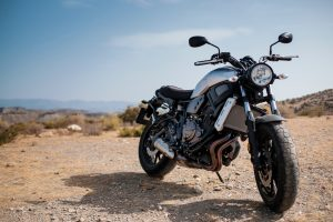 Sacramento, CA – Man Injured after Motorcycle Accident along
