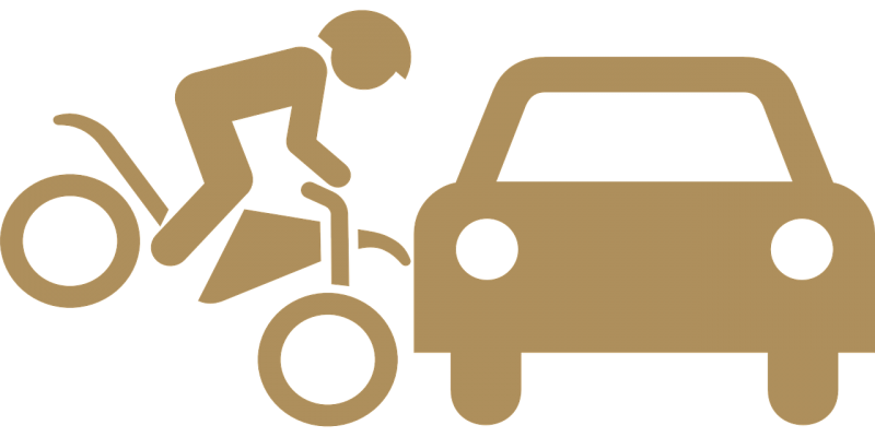 Redondo Beach, CA - One Person Injured in Motorcycle Accident at Crenshaw Boulevard