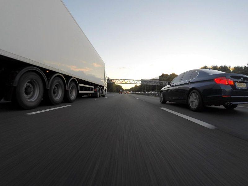 Los Banos, CA – Fatal Traffic Accident on Highway 152 at Delta Road