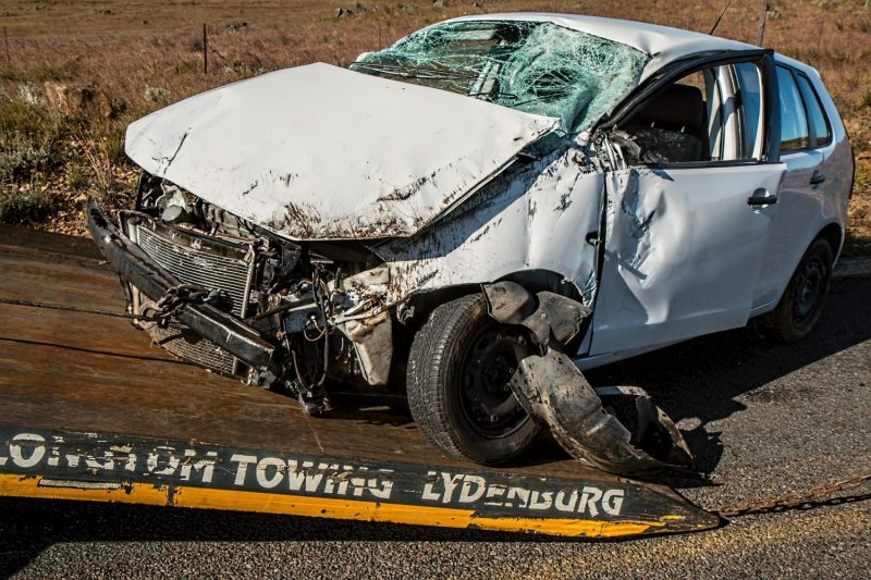 Davis, CA – Injuries Reported at Car Crash at 2nd Street and Cantrill Drive