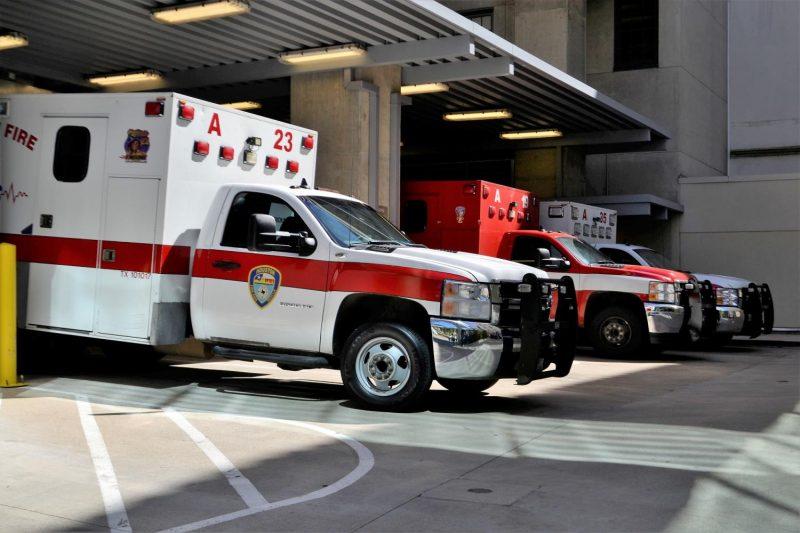 Hopland CA- Major Injuries in Head-on Crash on Highway 101
