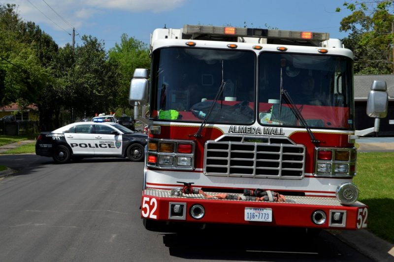 Oakland, CA – Recycling Truck Employee Injured When Object Explodes in Truck