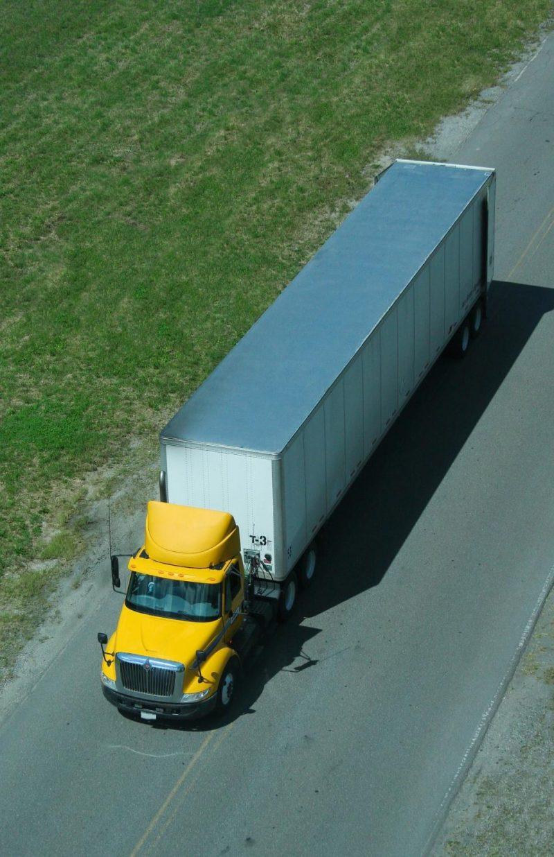 Pomona, CA – Deadly Truck Accident on San Bernardino Freeway in Pomona