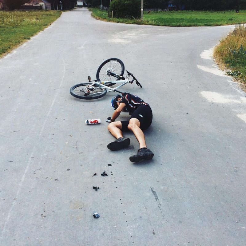 San Francisco, CA – Woman Injured in Bicycle Accident on Westborough Blvd
