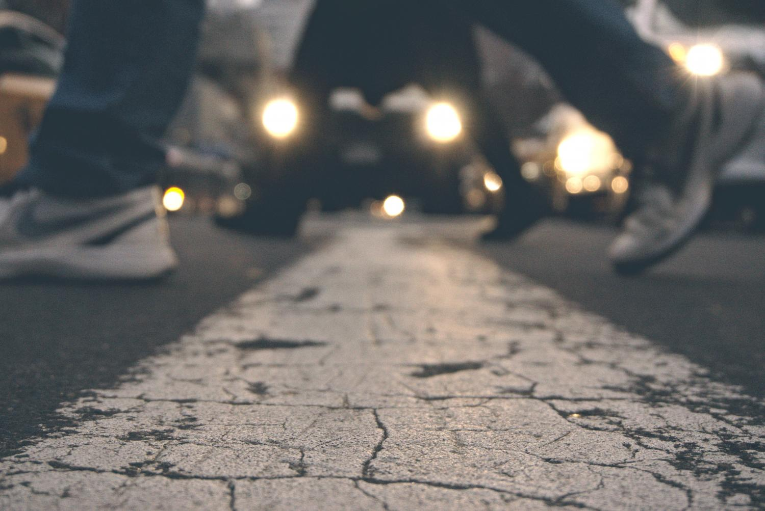 Mission Viejo, CA – Pedestrian Accident on Jamboree Road Leads to Injuries