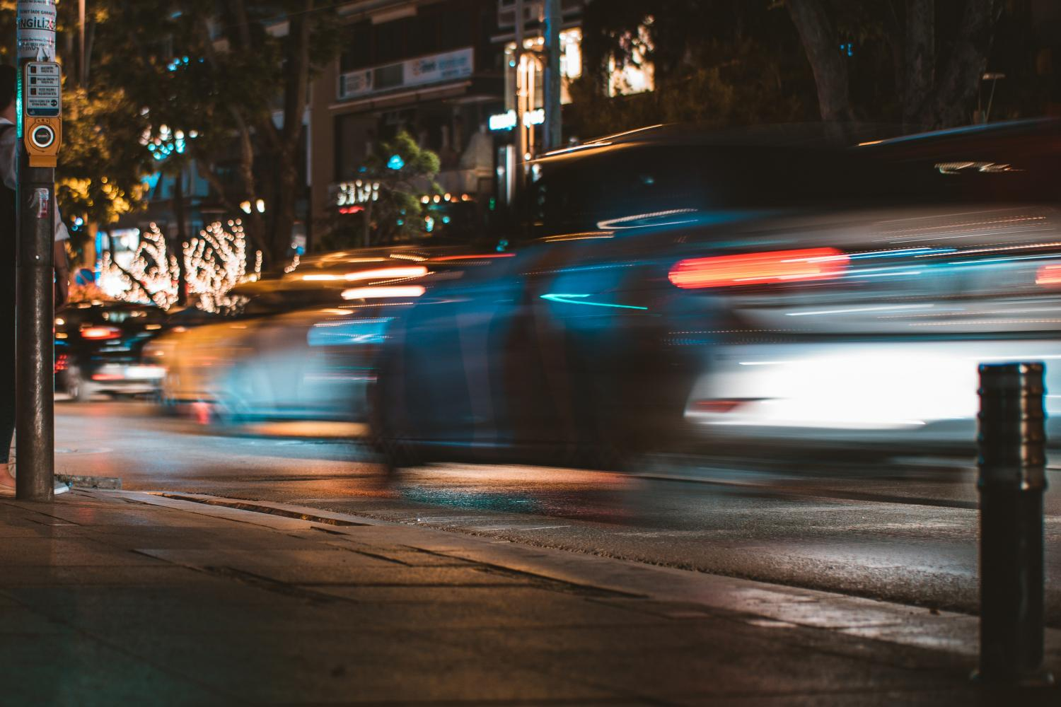 Norwalk, CA – High-Speed Chase in Area of Cheshire Street Leads to Injuries