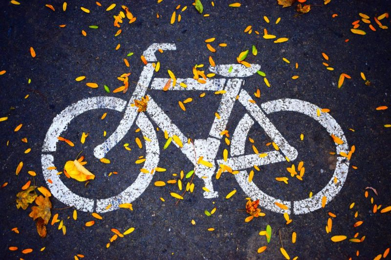San Diego, CA – Bicycle Accident in Area of Ocean Front Walk