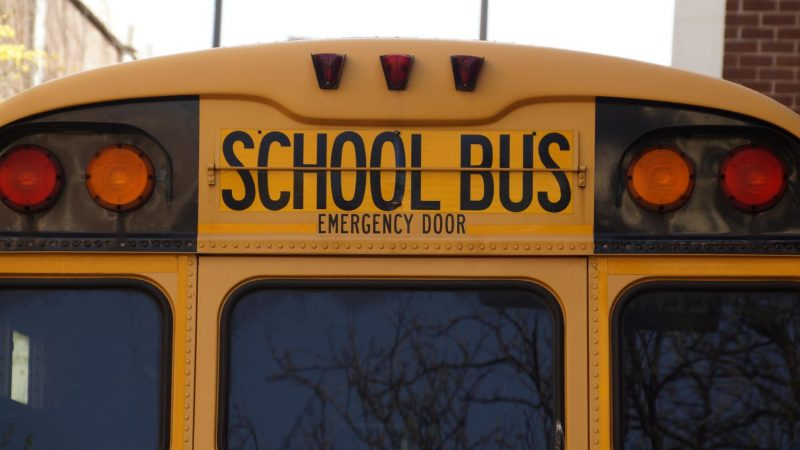 School bus accident Highway 99 Fresno Archives | Brady Law Group