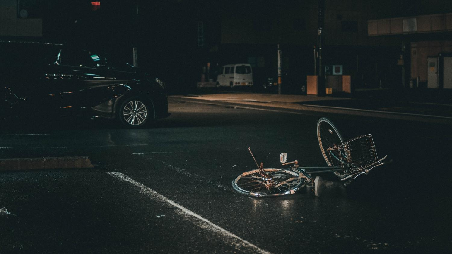 Crescent City, CA – Bicycle Accident at Northcrest Drive Leads to Injuries