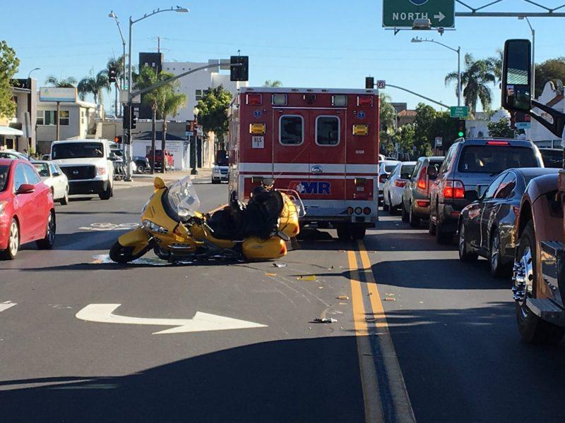 San Bernardino, CA - Kortni Vinson Involved in Fatal DUI Collision