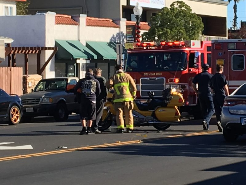 Victorville, CA – Alyssa Dominguez and 3 Injured in Traffic Accident on Hwy 395