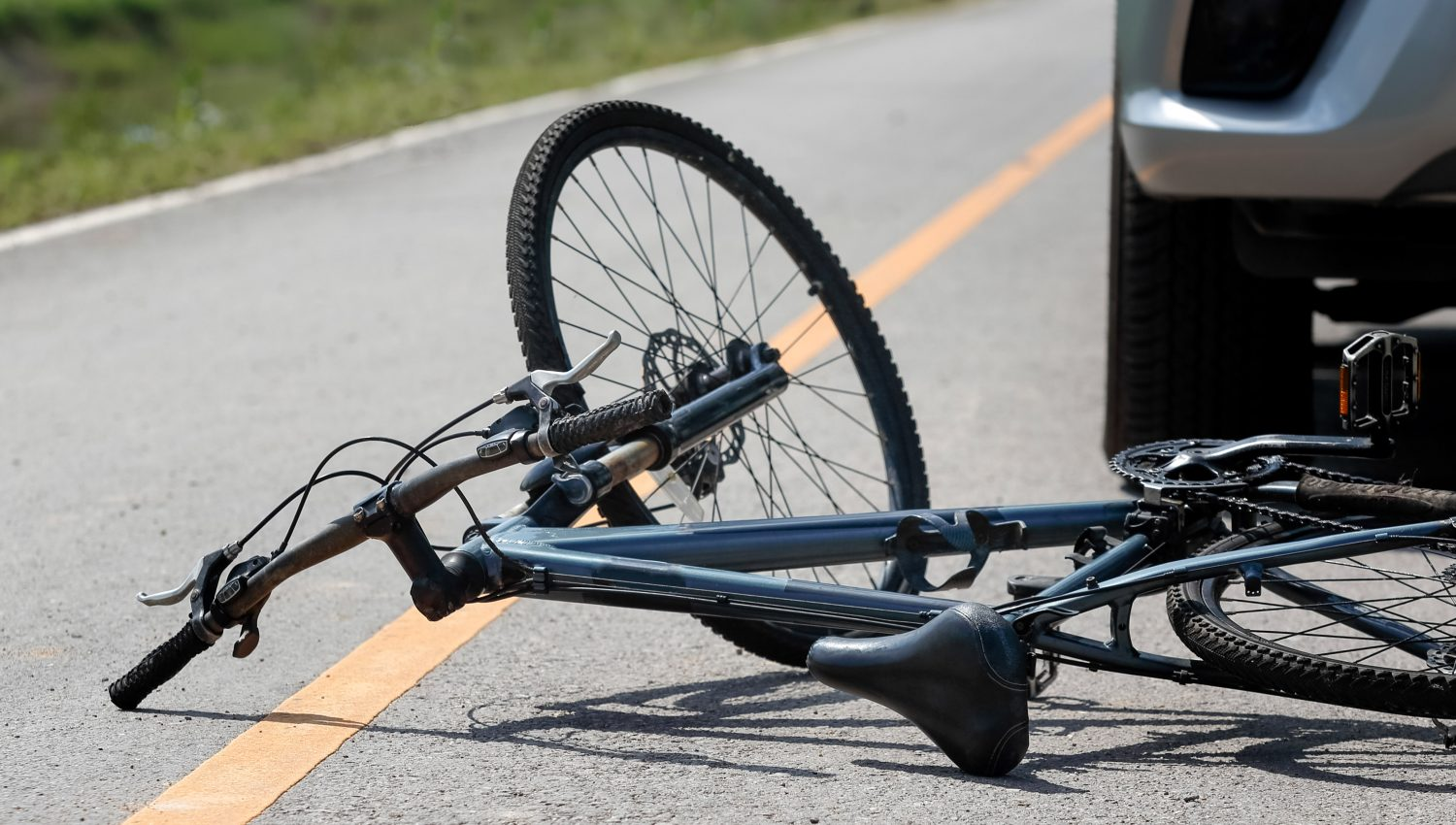 Costa Mesa, CA - 1 Injured in Bicycle Accident on Newport Blvd