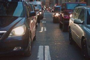 Sacramento, CA – At Least 1 Injured In Crash At Stockton Blvd. And Orange Ave.